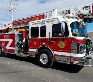 (Photo/ Cutchogue Fire Department)