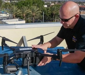One of the best examples of how to successfully implement a public safety UAS program is the Chula Vista Police Department's Drone as First Responder (DFR) program.