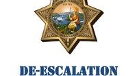 De-escalation summit results in new California POST publication