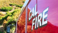 Escaped controlled burn was on retired CAL FIRE chief's property