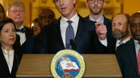 Calif. COs to get $5K bonus, raises in deal with Newsom administration