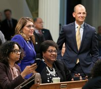 Calif. Assembly approves police UOF reform bill