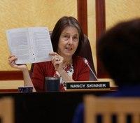Calif. LE loses round in legislative fight over UOF