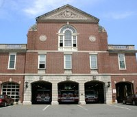 Mass. mayor: Firehouse conditions are 'extremely disturbing'