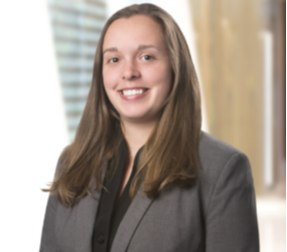 Michaela Campbellhas joined theCongressional Fire Services Institute (CFSI)asits director ofgovernmentaffairs.
