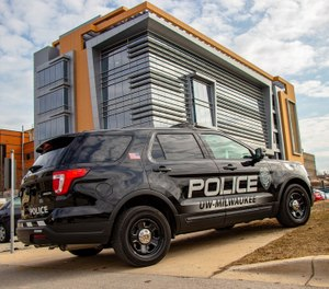 The University of Wisconsin-Milwaukee PD has created special party patrol shifts that patrol student neighborhoods near campus. (Photo/University of Wisconsin-Milwaukee)