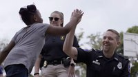IACP 2021 preview:Developing an evidence-based police recruitment video