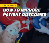 Cardiac Arrest: How to improve patient outcomes (eBook)