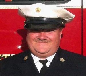 Deputy Chief Carl Frederick Kleinman died of COVID-19 on Sept. 15.