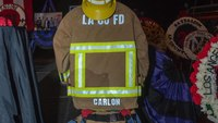 Parents of slain LACoFD Station 81 firefighter file wrongful death suit