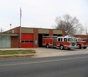 Despite suffering multiple gunshot wounds that caused life-threatening injuries, the victim managed to drive one-fifth of a mile toCharlotte Fire DepartmentStation 11.