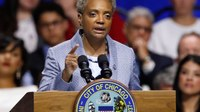 Chicago mayor calls for new foot pursuit policy after fatal OIS