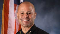 Dallas names retired Calif. chief as new top cop
