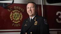 UC Davis Fire Chief Nathan Trauernicht offers an inside look at a university fire department