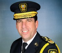 EMS chief responds to union criticism over working conditions