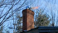 11 clues you may have a chimney fire