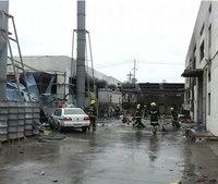 Blast at China car parts plant kills 71, hurts 186