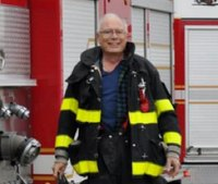 LODD: Firefighter dies of heart attack after call