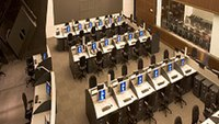 How EOC video systems are creating smarter, safer police response