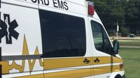 2 Ala. paramedics hospitalized after chemical exposure