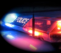 Pa. paramedic disarms violent patient with knife