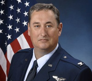 Dr. Craig Manifold was NAEMT medical director and an EMS Eagle