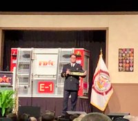 FDIC 2019 Quick Take: Building a fire service legacy
