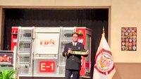 FDIC 2019 Quick Take: Building a fire service legacy