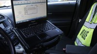 The technology recruits expect to find in police patrol cars