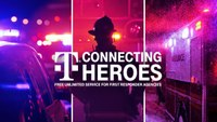T-Mobile launches free 5G for first responders