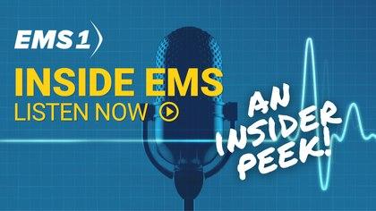An insider peek at Inside EMS