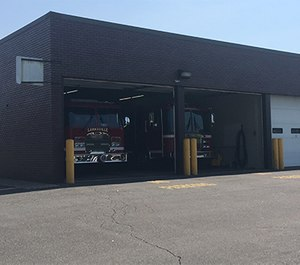 The borough of Larksville plans to eliminate all full-time firefighter positions and rely only on part-time, volunteer and subcontractor firefighters.