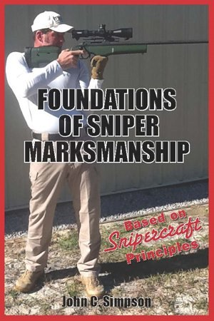 The fundamentals of scoped rifle marksmanship explained, designed to be relevant to a police sniper.