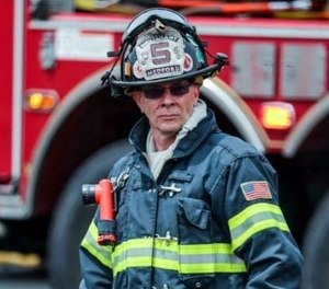 Brian Cronin has been a member of the fire service for over 40 years and currently holds the rank of deputy chief of Operations for the Medford (Massachusetts) Fire Department.