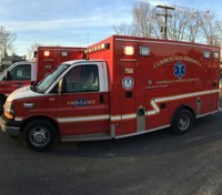 Pa. EMS leader: Government must take action on staffing crisis
