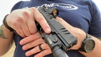 Ready for duty: A first look at Walther Arms' Performance Duty Pistol
