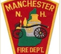 N.H. firefighter suffers cardiac arrest during structure fire