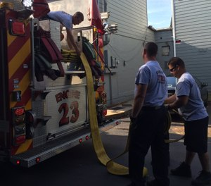 (Charlotte Fire Department)