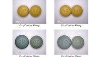 Oxycodone: Drug Whys