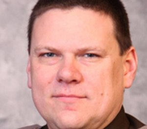 Lt. D. Heath Meyer, who was struck by a patrol car in a pursuit July 14, died Monday from his injuries. (Photo/Oklahoma Highway Patrol)