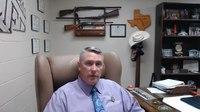 Suspect who shot Texas deputy arrested after manhunt