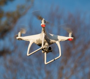 UAVs require pre-planning, extensive training and certification as well as vast amounts of information regarding policies, procedures, products and services.