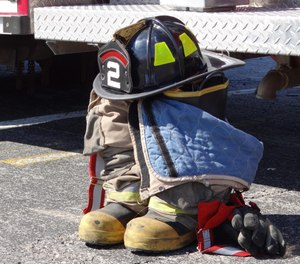 Each December, there are some very significant dates for the fire service worthy of note and well worthkitchen tablediscussion with firefighters – especially with the younger ones.