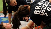 NJ city hosts 6th annual EMS skills cadet competition