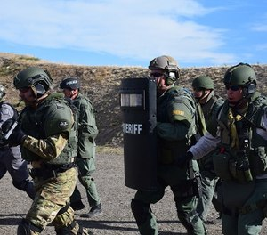 TheNational Tactical Officers Association(NTOA) is a nonprofit membership organization dedicated to serving the law enforcement community. (Photo/NTOA)