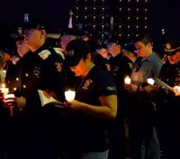 Fallen police officers to be honored during vigil in nation's capitol