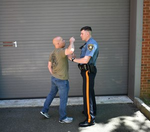 There are a few proven, common-sense de-escalation methods that may entice a person's compliance with an officer's lawful orders.