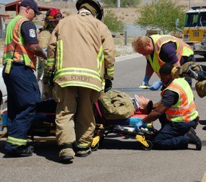 More than 11,000 Arizona paramedics and emergency medical technicians, or EMTs, have been trained to use the method since 2012. (Photo/University of Arizona)