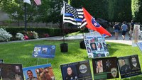 Police Week poem: Messages from a fallen officer