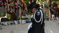 Police Week poem: A full measure of emotion